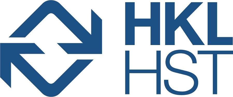Logo HKL